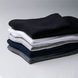 5pairs/lot High Quality Men Cotton Socks
