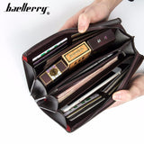 Large Capacity Men Wallets