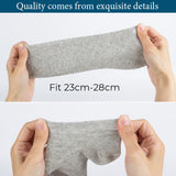 6Pairs/lot Men Cotton Socks