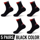 Mens dress socks