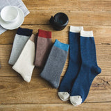 Business Casual Cotton Socks - NewVision