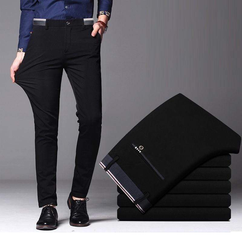 Business Casual Long Pants