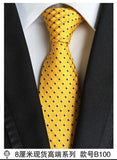 Business Formal Tie - NewVision