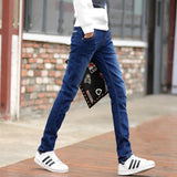 Casual Travel Jeans - NewVision