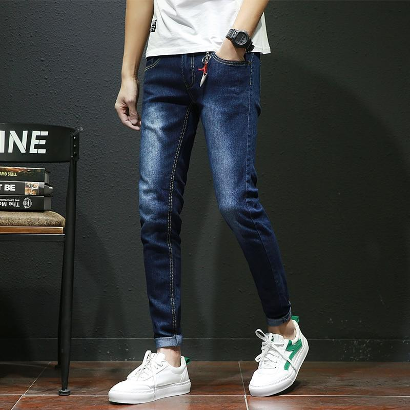Comfortable Casual Jeans - NewVision