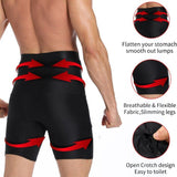 Compression Shapers Strong Shaping Underwear