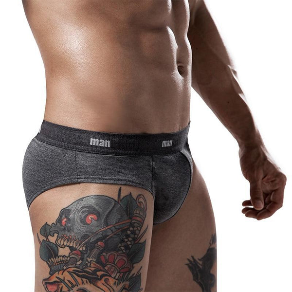 Cotton mens underwear