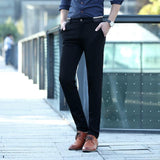 Fashion Casual Men Pants - NewVision