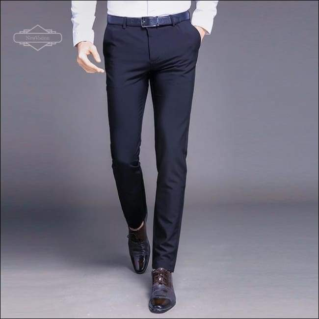 High Quality Cotton Pants (Spring and Summer) - NewVision