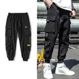 Hip Hop Pants