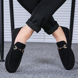 Loafers Moccasins Casual Shoes - NewVision