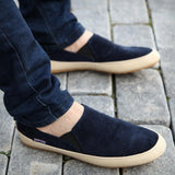Men Casual Canvas Shoes - NewVision
