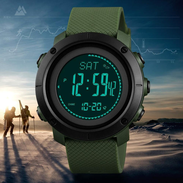 Men Digital Watches