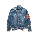 Men's jacket Streetwear Hip Hop