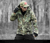 Military Winter Jackets