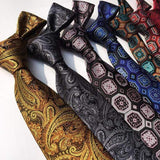 New Design Men's Tie