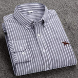 OXFORD FABRIC SHIRTS