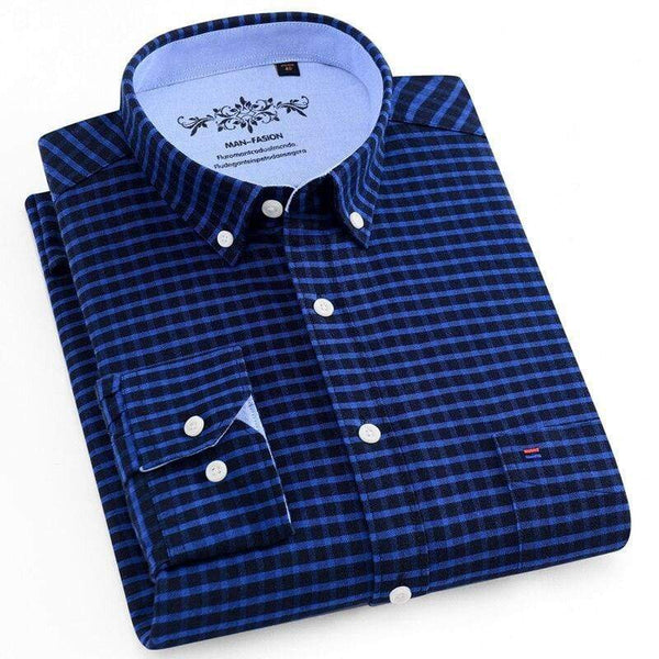 Oxford Shirts for men