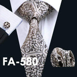 Styles Tie For Men-For Wedding Party Business