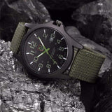 teel Military Sports Watches
