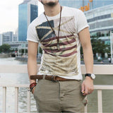 Tees Short Sleeve T-shirt