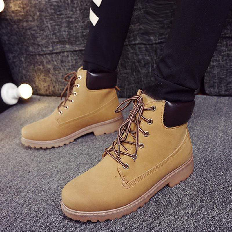 Winter Men Boots