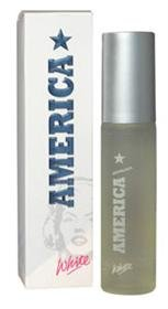 Milton Lloyd Womens America White - 50ml Parfum De Toilette - IF YOU LIKE MADAMOSELLE COCO TRY THIS