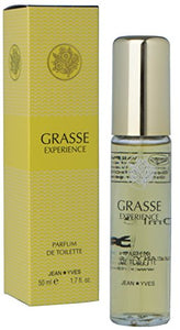 Milton Lloyd Womens Grasse Experience 50 ml Parfum de Toilette - IF YOU LIKE CLINIQUE AROMATICS TRY THIS