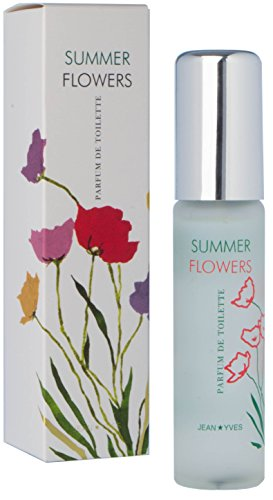 Milton Lloyd Womens Summer Flowers 50 ml Parfum de Toilette Perfume - IF YOU LIKE KENZO FLOWERS TRY THIS