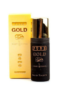 Milton Lloyd Mens Pure Gold  50 ml Eau De Toilette - IF YOU LIKE PACO RABANNE TRY THIS