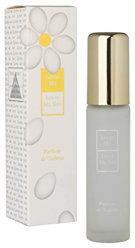 Milton Lloyd Womens Loves Me Loves Me Not 50 ml Parfum de Toilette Perfume - F YOU LIKE MARC JACOBS DAISY TRY THIS