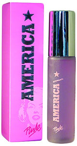 Milton Lloyd Womens America Pink 50ml Parfum de Toilette - IF YOU LIKE JEAN PAUL GAULTIER TRY THIS