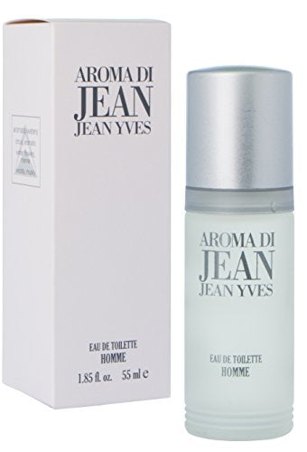 Milton Lloyd Mens Aroma Di Jean 50ml Eau De Toilette - IF YOU LIKE AQUA DI GIO TRY THIS