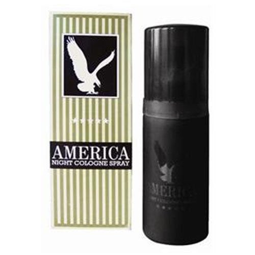 Milton Lloyd Mens America Night 50ml Eau De Toilette - IF YOU LIKE TED LAPIDUS TRY THIS