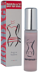 Milton Lloyd Womens Bondage 50 ml Parfum de Toilette - IF YOU LIKE JEAN PAUL GAULTIER TRY THIS