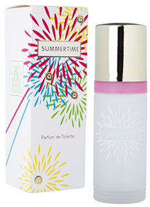 Milton Lloyd Womens Summertime 50 ml Parfum de Toilette Perfume - IF YOU LIKE FLOWERBOMB VIKTOR & ROLF TRY THIS