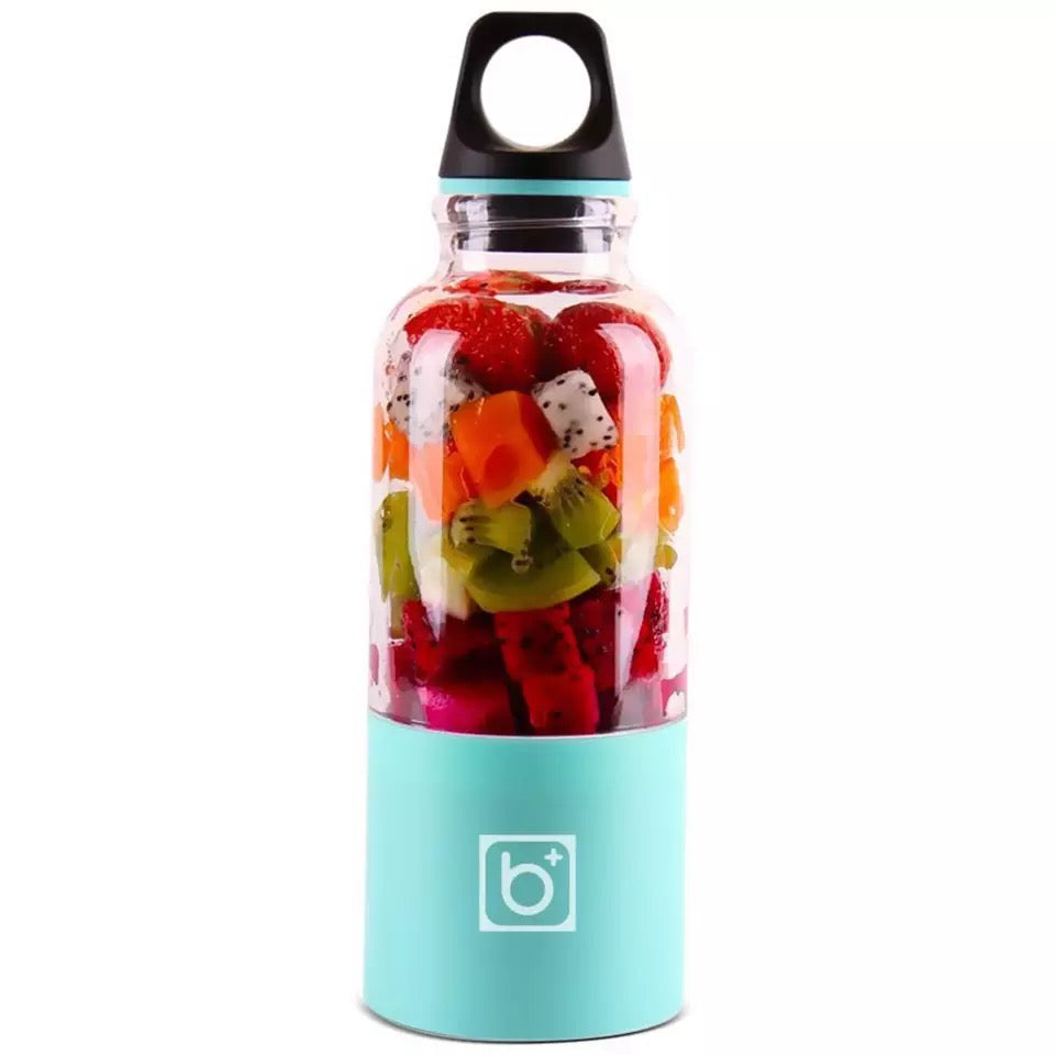 Portable Juice Blender Bottle