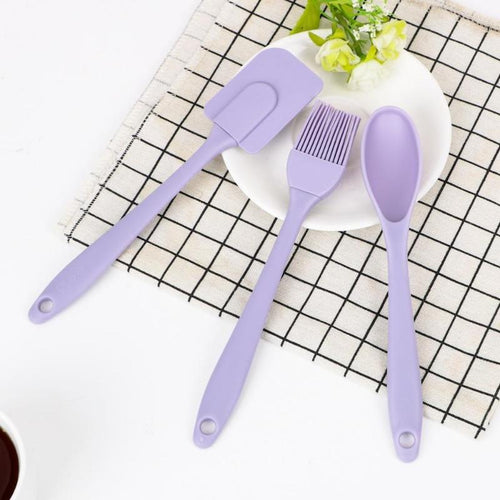Heat Resistant Utensil Set