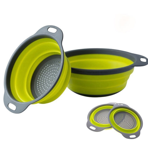 Creative Drain Basket Strainer