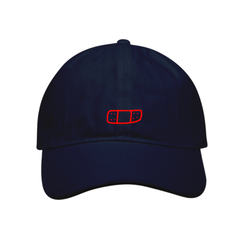Bandage Dad Hat