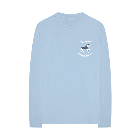 Million Trick Pony Crewneck