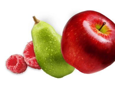Pear-Berry