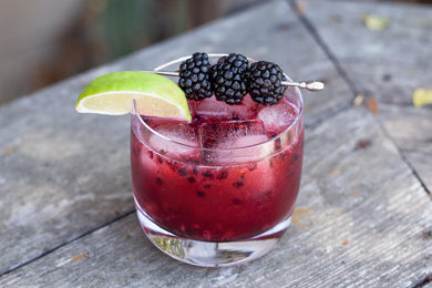 Blackberry Lemonade SALTS