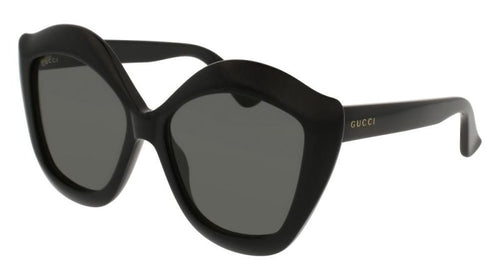GUCCI Fashion Inspired GG0117S