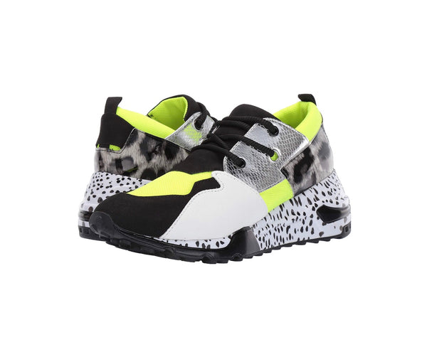 WALK ON THE WILD SIDE REMIX SNEAKERS