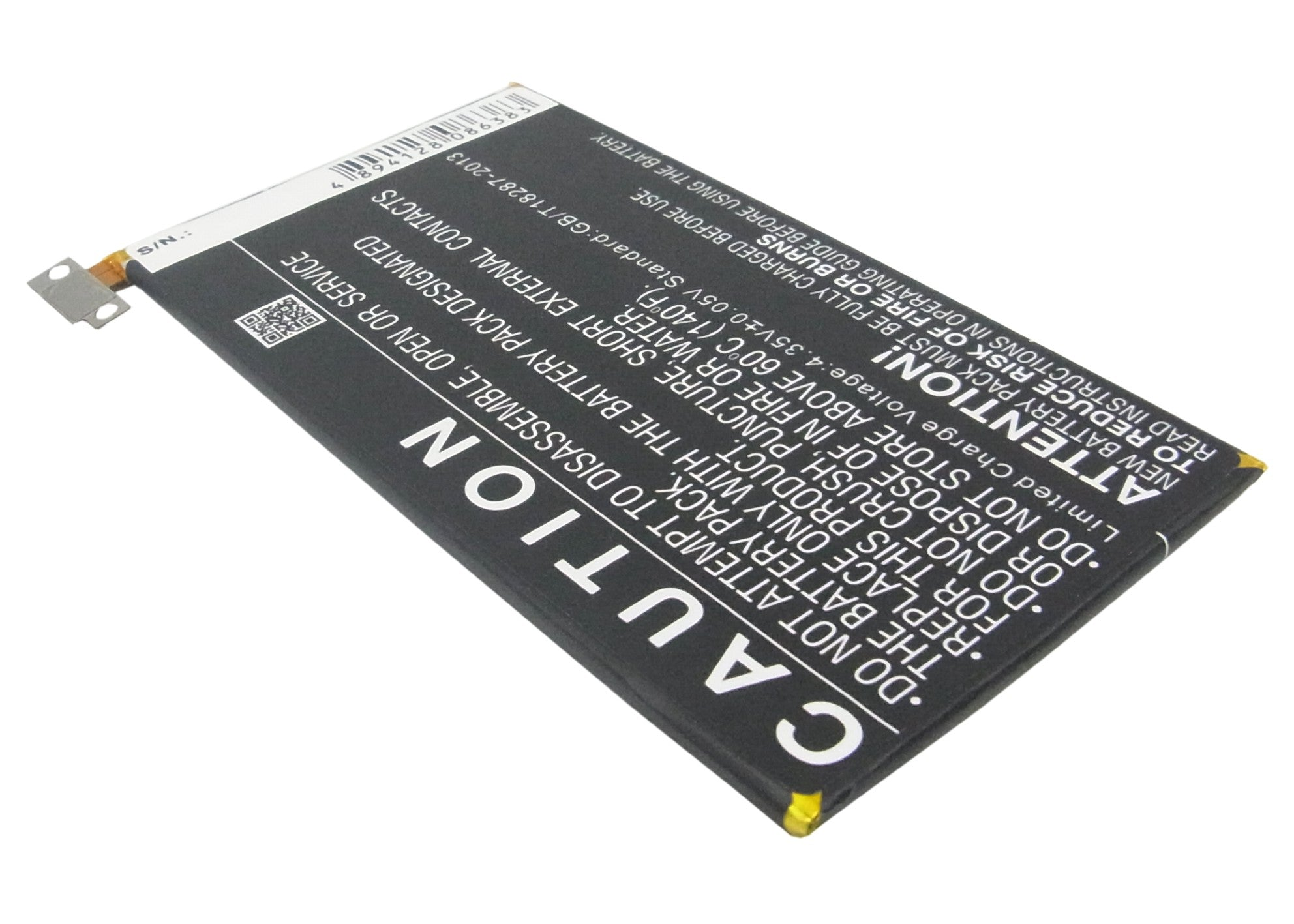 Battery for Amazon Kindle Fire HDX, HDX 40, C40R40QM