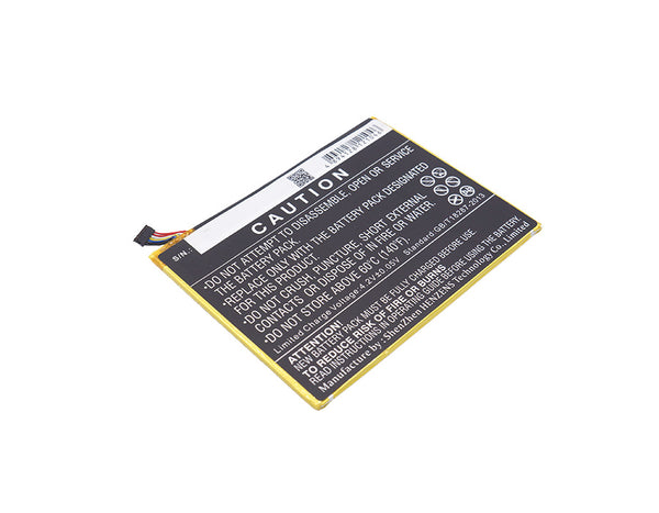 Battery for Amazon Kindle Fire HD 8 5th Generation, SG98EG