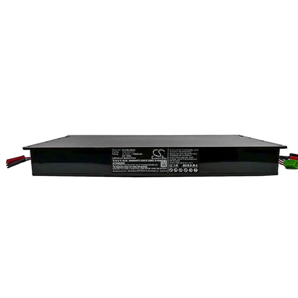 Battery for Stiga Autoclip 720s, Autoclip 920s