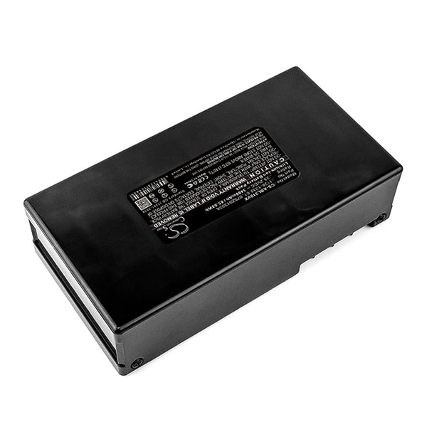 Battery for Tech Line D7