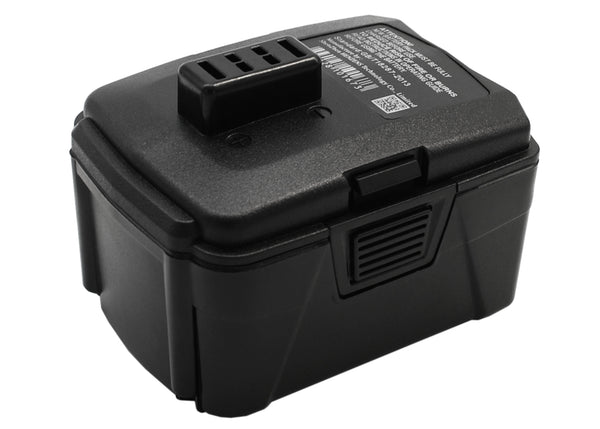 Battery for AEG MC-BS12CA